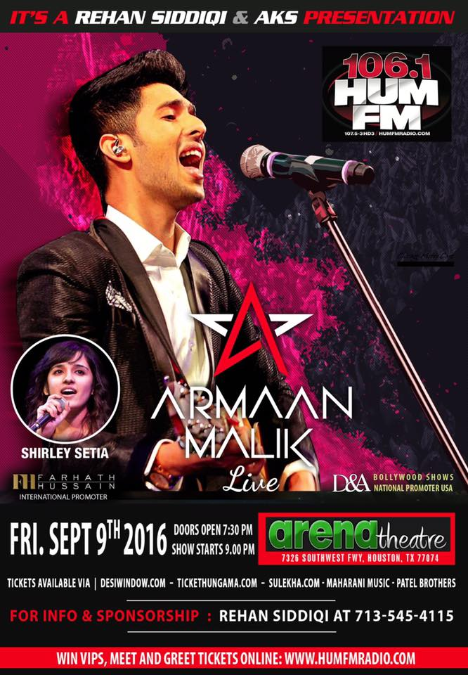 armaanmalikposter