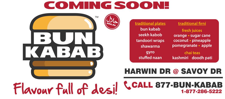 Bun Kabab