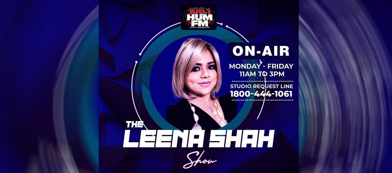 Leena Shah Show