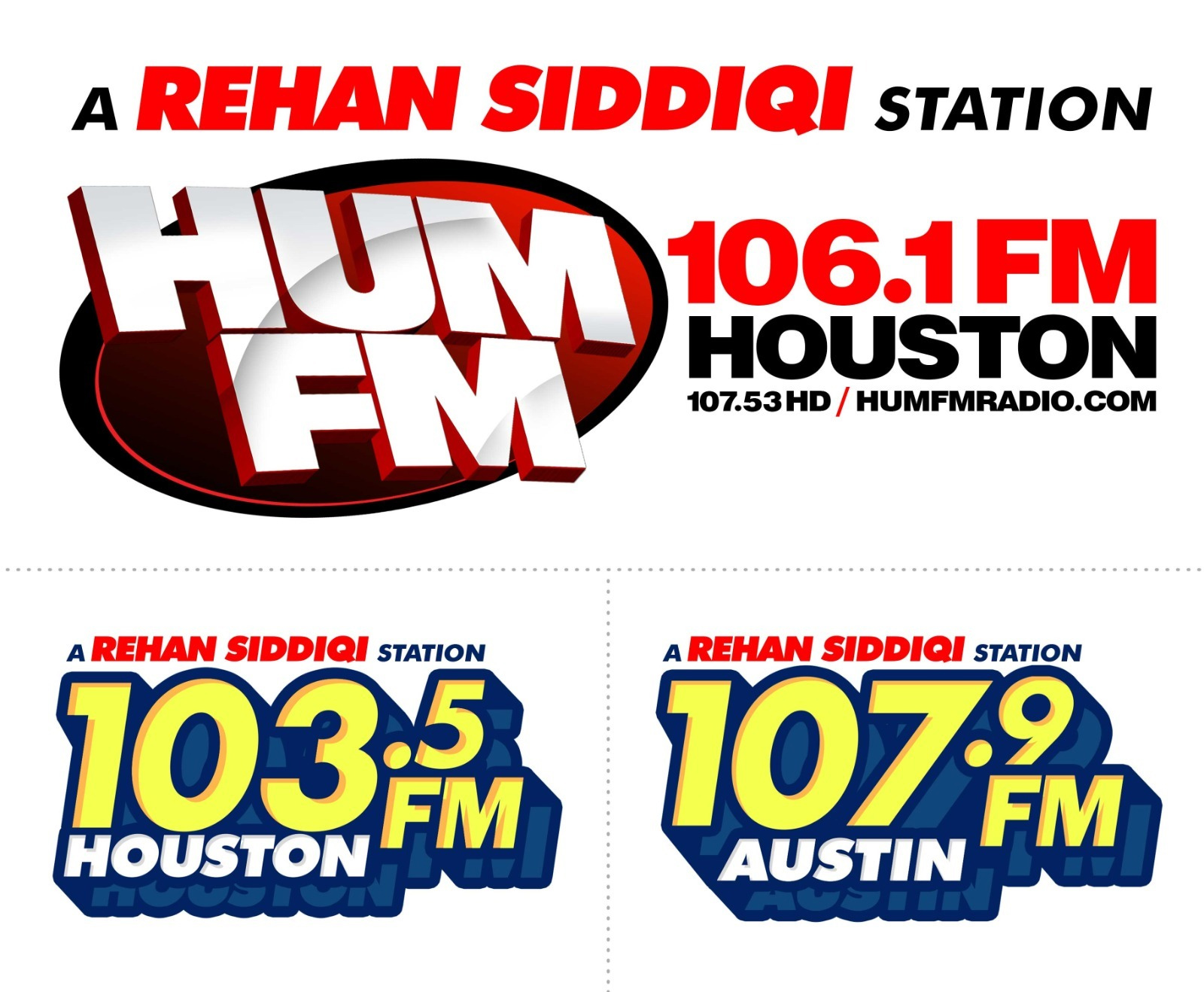 HumFM Houston & Austin