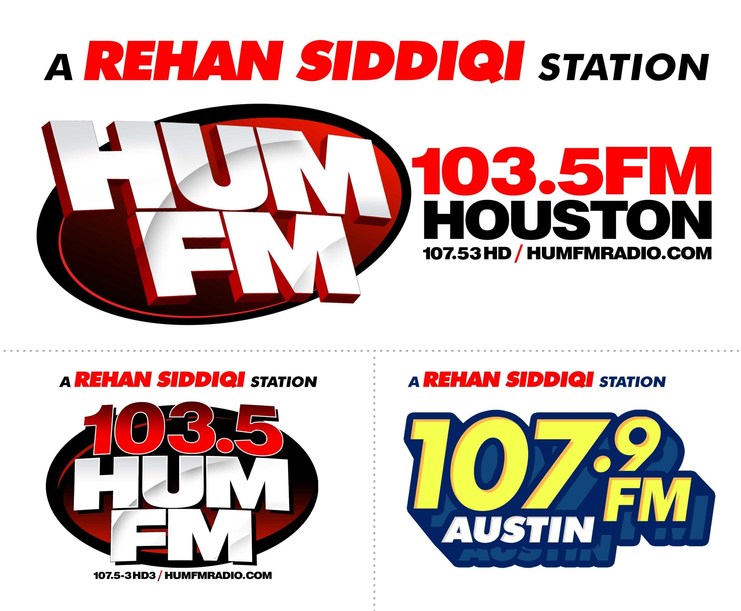 Rehan Siddiqui - 103.5FM